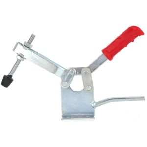 220WLH Horizontal Toggle Clamps 1000LB Quick Release Dual Hand Tool